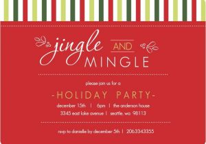 Christmas Invitation Wording for A Company Party Best 25 Christmas Party Invitation Wording Ideas On