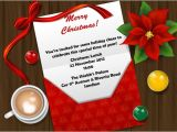 Christmas Lunch Party Invitation Wording Christmas Work Luncheon Invitation Wording