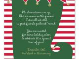 Christmas Lunch Party Invitation Wording Company Holiday Party Invitation Wording Doyadoyasamos Com