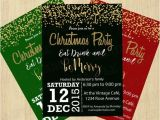Christmas Party E Invitations Template 30 Christmas Invitation Templates Free Sample Example