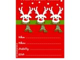 Christmas Party E Invitations Template Gallery Kids Christmas Party Invitations Templates