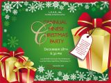 Christmas Party Invitation Cards Design Awesome Invitation Cards for Christmas Party Design Ideas