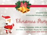Christmas Party Invitation Cards Design Free Psd Christmas Invitation Card Designs Freecreatives