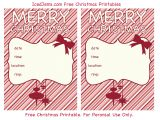 Christmas Party Invitation Images Free Free Christmas Party Invitations Party Invitations Templates