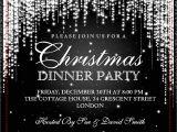 Christmas Party Invitation Samples Free Christmas Invitation Template Cyberuse