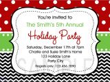 Christmas Party Invitation Template Outlook Holiday Party Template Outlook Business Plan Template