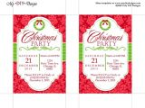 Christmas Party Invitation Templates Powerpoint Christmas Office Party Invitation Templates Invitation