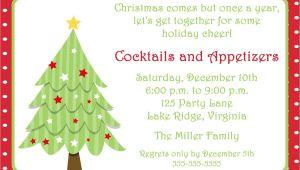 Christmas Party Invitation Templates Powerpoint Christmas Party Invitation Template Party Invitations