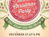 Christmas Party Invite Template Word 51 Invitation Template Free Word Psd Vector