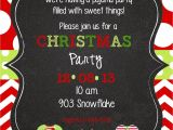 Christmas Pj Party Invitation Christmas Pajama Party Invitation Digital Printable Pj