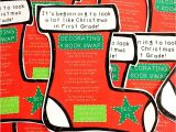 Christmas sock Exchange Party Invitation sock Swap Invite Poem Give Students A sock to Fill with
