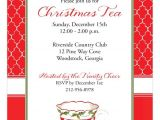 Christmas Tea Party Invitation Wording 215 Best Images About Christmas Tea On Pinterest