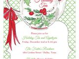 Christmas Tea Party Invitation Wording Holiday Tea Cookie Decorating Party Momtrendsmomtrends