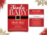 Christmas themed Wedding Shower Invitations Elegant Ideas for A Christmas themed Baby Shower
