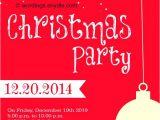 Christmas Work Party Invite Wording Christmas Party Invitation Wordings Wordings and Messages
