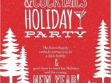 Christmas Work Party Invite Wording Work Holiday Party Invitation Corporate Templates Ideas