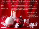 Church Christmas Party Invitation the Ainsworth Community Church Worship with Us Sunday 39 S