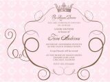 Cinderella Carriage Bridal Shower Invitations Paper Impressions New Designs for Your Wedding