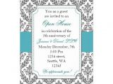 Classy Birthday Invitation Templates Elegant Corporate Party Invitation