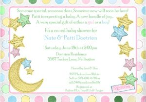 Clever Baby Shower Invite Wording Baby Shower Invitations Wording