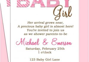 Clever Baby Shower Invite Wording Clever Baby Shower Invite Wording