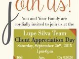 Client Appreciation Party Invitation 17 Best Images About Client Appreciation Party On
