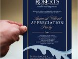 Client Appreciation Party Invitation 25 Best Images About Client Appreciation Party On