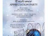Client Appreciation Party Invitation 8 Appreciation Dinner Invitations Word Psd Ai
