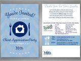 Client Appreciation Party Invitation Realtor Client Appreciation Party Invitation Presque