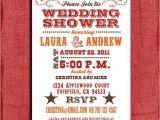 Co-ed Bridal Shower Invitations Co Ed Bridal Shower Invitation Wording – Mini Bridal