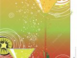 Cocktail Party Invitation Background Cocktail Party Stock Image Image 33312691