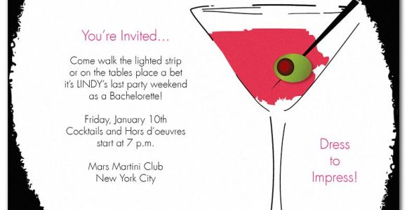 Cocktail Party Invite Wording 25th Birthday Invitation Wording Bagvania Invitations Ideas