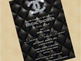 Coco Chanel Bridal Shower Invitations 49 Best Images About Coco Chanel Stuff On Pinterest