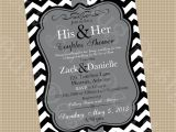 Coed Baby Shower Invitation Templates Couples Baby Shower Invitation Wording Template Resume