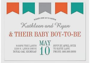Coed Baby Shower Invitations Wording Ideas Baby Shower Invitation Unique Co Ed Baby Shower