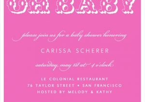 Coed Baby Shower Invitations Wording Ideas theme Coed Baby Shower Invitation Wording Ideas Baby