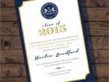 College Graduation Invitations and Announcements Penn State Graduation Announcement College Graduation