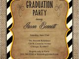College Graduation Party Invitation Graduation Party Invitation High School College