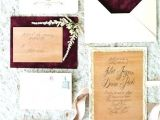Coloured Wedding Invitations Awesome Champagne and Burgundy Wedding Pictures Styles