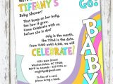 Come and Go Baby Shower Invitations E and Go Baby Shower Invitation Wording Premium Invi