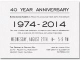 Company Anniversary Party Invitation Wording Shimmery White Business Anniversary Invitations 9