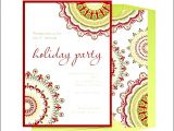 Company Holiday Party Invitation Ideas 8 Company Party Invitation Template Sampletemplatess