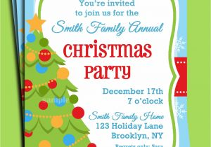 Company Holiday Party Invitation Ideas Party Invitations Christmas Party Invitation Ideas Free