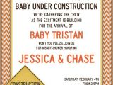 Construction themed Baby Shower Invitations Ohhhhh Yes This Would Be A Cute theme for A Boy Baby