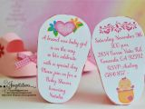 Cool Baby Shower Invites 3d Invitations Very Unique Baby Shoe Invites for Baby