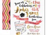 Cool Graduation Party Invitations Best 25 Unique Graduation Invitations Ideas On Pinterest