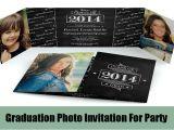 Cool Graduation Party Invitations Unique Ideas for Graduation Party Invitation How to Make