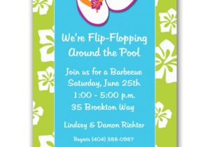 Cool Pool Party Invitation Ideas Party Invitations 10 Best Pool Party Invitation Wording