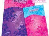 Cool Quinceanera Invitations Unique Quinceanera Invitations 2014 Www Imgkid Com the