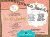 Coral Quinceanera Invitations Buy Our Quinceanera Invites We Offer Matching Products